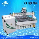 FM-1325 vendita calda, prezzo di legno del router di CNC del tornio, macchina del router di CNC di falegnameria
