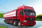 8X4 30000liters HOWO Fuel Truck, Fuel Tanker Truck