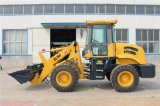 1.6ton Wheel Loader Price