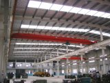 Entrepôt de construction en acier avec grue (ZY280)