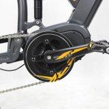 Bike нового снежка конструкции 2017 электрического тучный с мотором Suspesion 1000W