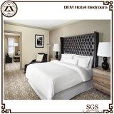 Спальня мебели гостиницы сертификата SGS