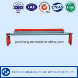 De Reinigingsmachine van de Transportband van het Polyurethaan van China