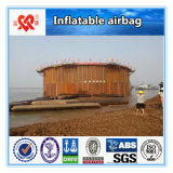 Navio Usado Marine Inflatable Rubber Airbag