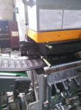 Correa de goma de la alta calidad que hace la máquina