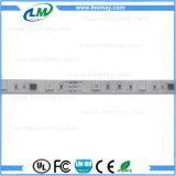 IP68 WS1903 7.2W/M flexible LED Traumfarbstreifen 133 Farben