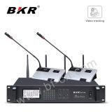 Wcs-20m/Wcs-202 Bkr情報処理機能をもったデジタルの無線会議システム
