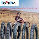 熱い販売の高品質のフィリピンのオートバイのタイヤ(3.00-18)