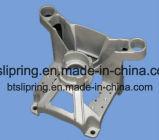 Auminum/acero inoxidable/latón/piezas de maquinaria rápidas plásticas del CNC del hardware del prototipo