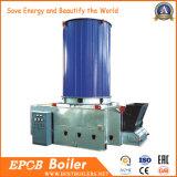 Caldeira térmica vertical do petróleo para a indústria