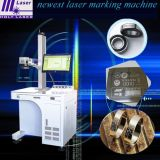 Laser de fibre Marking Machine pour All Metal (HSGQ-20W)