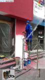 Oberflächenbeschichtung-Sandkies-Spritzlackierunggerät Maschine