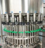 Planta de relleno de llavero del agua mineral/cadena de producción pura del agua/embotelladora del agua
