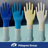 Fornitore di guanti dell'esame del lattice, guanti a gettare, guanti della famiglia; Prezzo competitivo e buon servizio