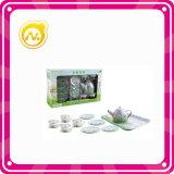 Il divertente latta giocattolo Tea Set Coppa Toy Set