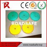 Delineadores reflexivos de la seguridad en carretera del tráfico de la carretera de Plasctic