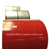 Цвет сярприза PPGI покрыл стальной строительный материал бокса катушки