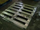 Het Rekken van de Pallet van het staal Pallet de Van uitstekende kwaliteit