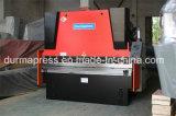 Wc67y 125t 3200 CNC-verbiegende Maschine