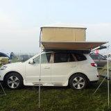 Fasten geöffnete Auto-Dach-Oberseite-Zelt-Fischen-Zelt-Familien-kampierendes Zelt