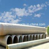 Alta qualidade Zlrc China da tubulação de FRP