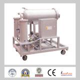 コアレッサーおよび分離器オイルのフィルタに掛ける機械、軽い油純化器、純粋なオイル(RG)