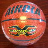 كرة سلّة صنع وفقا لطلب الزّبون [ور-رسستينغ] نوعية رخيصة [8بيسس] 4#5#6#7# [أورور5123-2] [بو] كرة سلّة