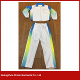 Guangzhou Factory OEM Design Sublimation Printing Sport Apparel (T104)