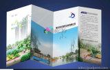 Publicité / prospectus publicitaire de haute qualité / Catalogue / Brochure impression à pleine couleur