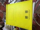 기술 기계를 만드는 서류상 거품 필름 봉투 부대