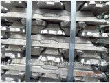 Очищенность 99.7% горячих сбываний высокая 99.99% слитка алюминия