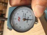 4.8mmおよび18mmのメキシコの自然なアメリカの赤いカシの空想の合板の堅材のコア販売