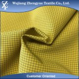 Impermeabilizzare il tessuto di nylon per i pantaloni delle donne, indumento della banda di Elastane del poliestere di stirata di 4 modi