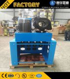 Máquina hidráulica del arrugador de la máquina P32 del manguito de la Finn-Potencia de la pulgada P32 de la venta al por mayor que prensa 2