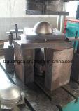 Constructeur d'hémisphère en métal de bille de cavité d'acier inoxydable à moitié