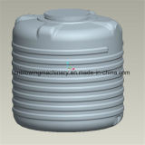 Machines automatiques chaudes de soufflage de corps creux de réservoir d'eau de HDPE de Saling