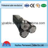 Câble et câblage d'interface de conducteur de Baisse-Aluminium de service de câble d'ABC en Chine