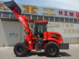 세륨을%s 가진 Zl28 2.8 Ton Wheel Loader