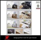 寝室のための安い木の化粧台デザインのカシのサイズ
