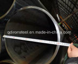 API 5L ASTM A53 StandaardPijp ERW door Gr. B