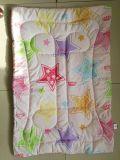 De Reeks van het Dekbed van de Baby van de Polyester van 100% 4PCS