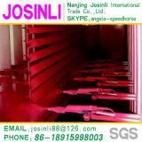 Rivestimento a resina epossidica della polvere per la verniciatura industriale delle macchine