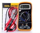 Multímetro digital de baixo preço do indicador do LCD das contagens Mas830 2000