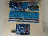 2CH Professional Audio Power Mosfet Verstärker, Audio Mixer Line-Array-Lautsprecher-Stereo PA-Verstärker (FP14000)