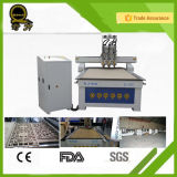 セリウムAtcのランキングのタイプ木製CNCのルーター機械
