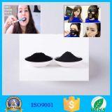 Polvere del carbonio attivata coperture della noce di cocco del commestibile per i denti che imbiancano