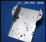 部品を押すアルミニウム金属製造