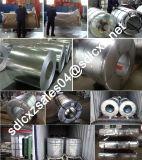 El material de material para techos del soldado enrollado en el ejército de ASTM A653 Sgch galvanizó la bobina de acero