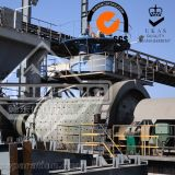 Ilmenite Ore Further Processing Line com Flowsheet