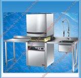 Lavatrice ultrasonica del piatto di prezzi competitivi con Ce